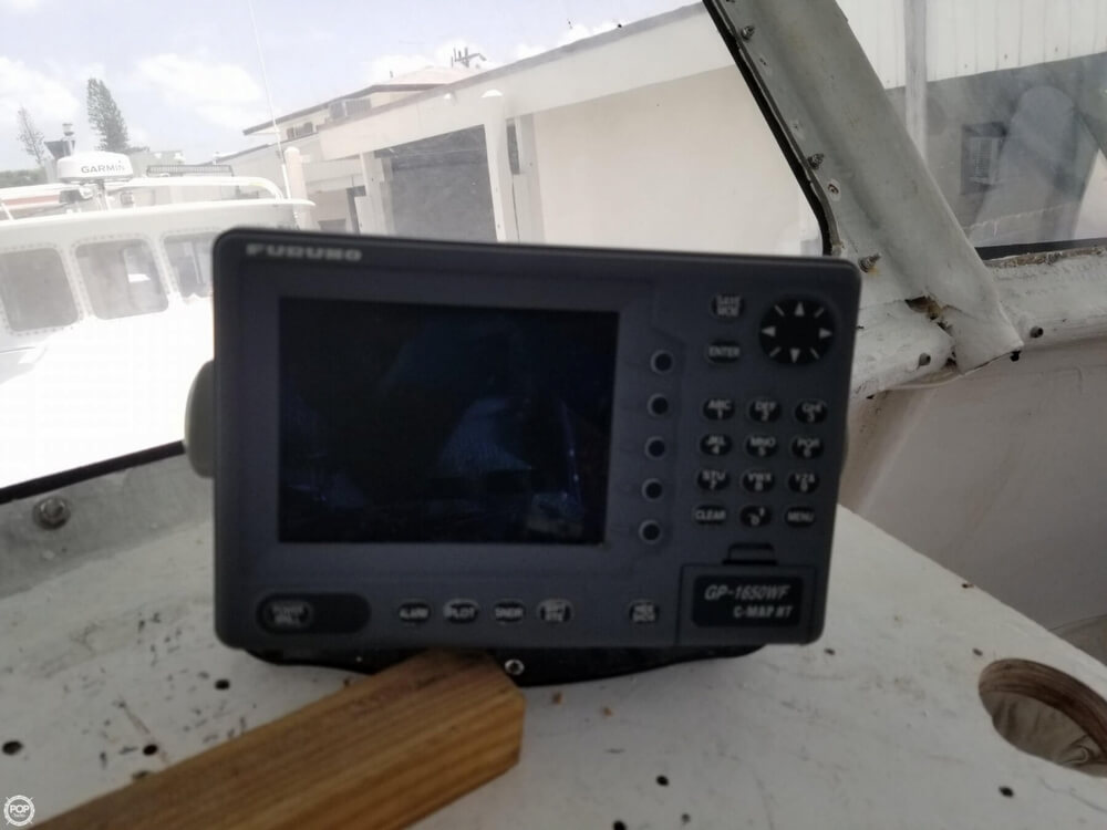 1999 Bonner boat for sale, model of the boat is 64 & Image # 24 of 40