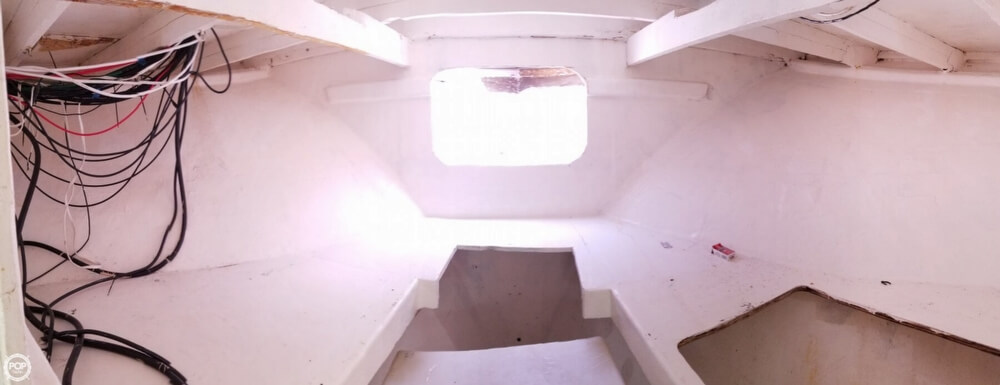 1999 Bonner boat for sale, model of the boat is 64 & Image # 34 of 40