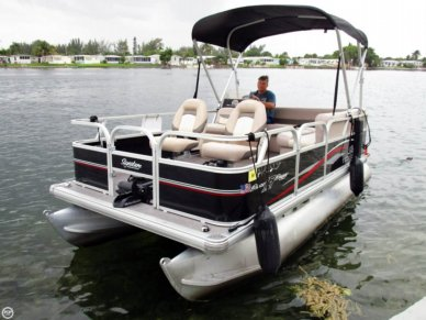 Sun Tracker Bass Buggy 16 DLX, 16', for sale - $17,500