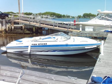 Glastron GT 205, 19', for sale - $12,500