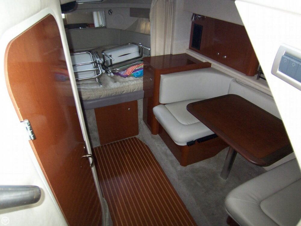 2009 Sea Ray boat for sale, model of the boat is Amberjack 290 Sportfish 29 & Image # 10 of 40