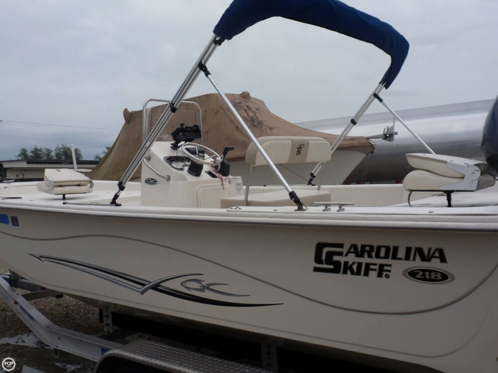Canceled carolina skiff 218 dlv boat in bonita springs fl 129661 2015 carolina skiff 218 dlv 37 publicscrutiny Images