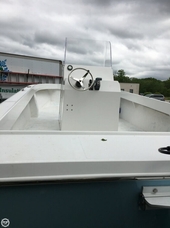 2016 Modern Marine boat for sale, model of the boat is 22 & Image # 12 of 39