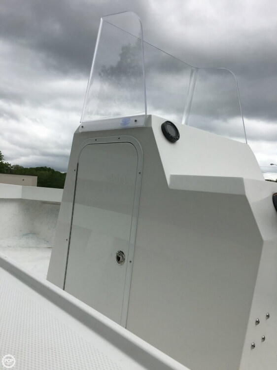2016 Modern Marine boat for sale, model of the boat is 22 & Image # 15 of 39