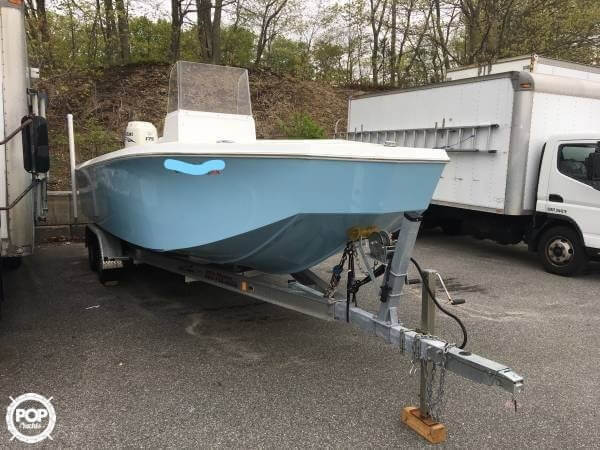 2016 Modern Marine boat for sale, model of the boat is 22 & Image # 6 of 39