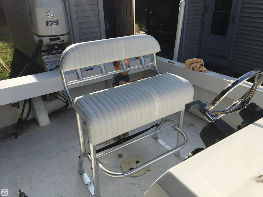 2016 Modern Marine boat for sale, model of the boat is 22 & Image # 2 of 39