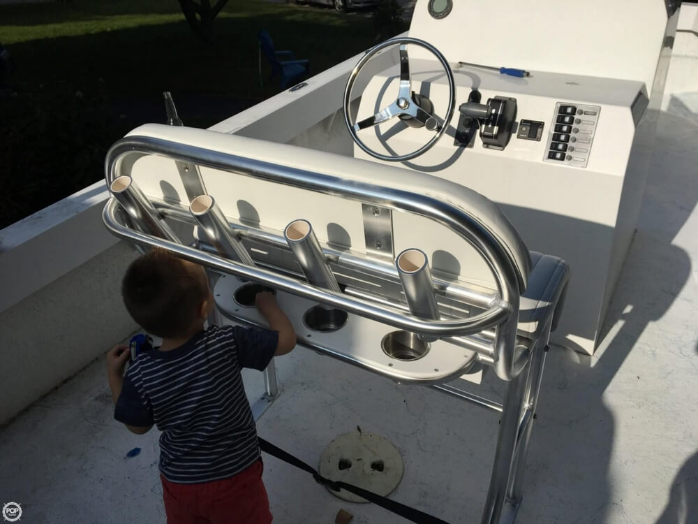2016 Modern Marine boat for sale, model of the boat is 22 & Image # 37 of 39