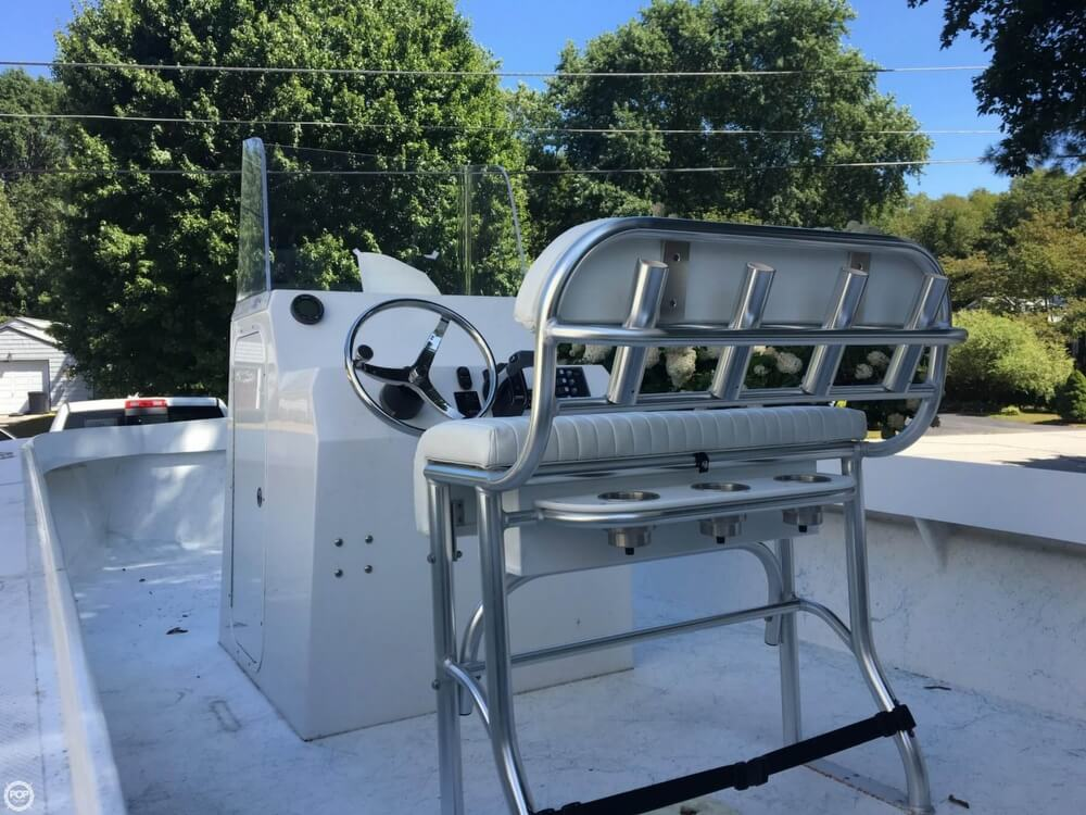 2016 Modern Marine boat for sale, model of the boat is 22 & Image # 38 of 39