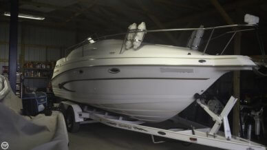 Glastron GS 249, 25', for sale - $21,500