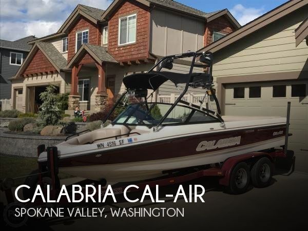 Used Calabria Boats For Sale by owner   2004 Calabria 20