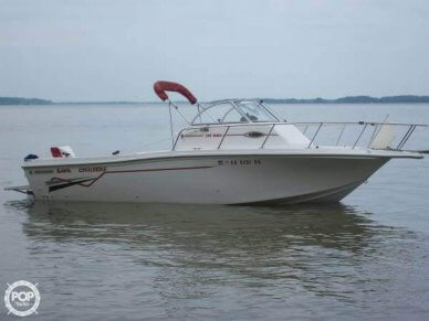 Baha Cruisers 24, 24', for sale - $15,000