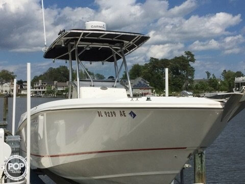 2006 Boston Whaler 27 - image 2