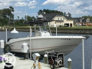 2006 Boston Whaler 27 - image 10