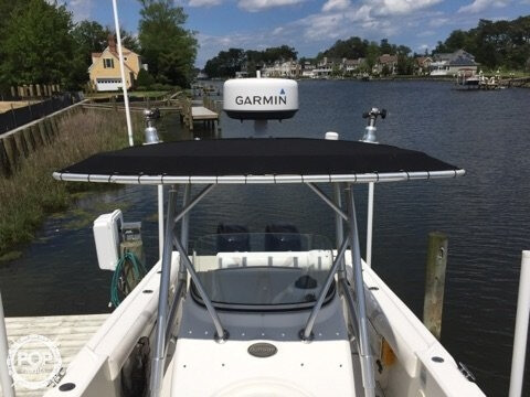 2006 Boston Whaler 27 - image 15