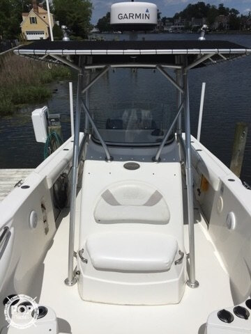 2006 Boston Whaler 27 - image 16