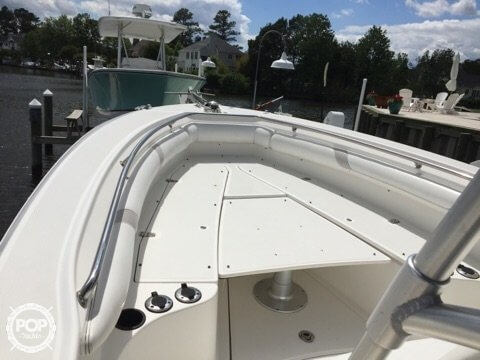 2006 Boston Whaler 27 - image 4