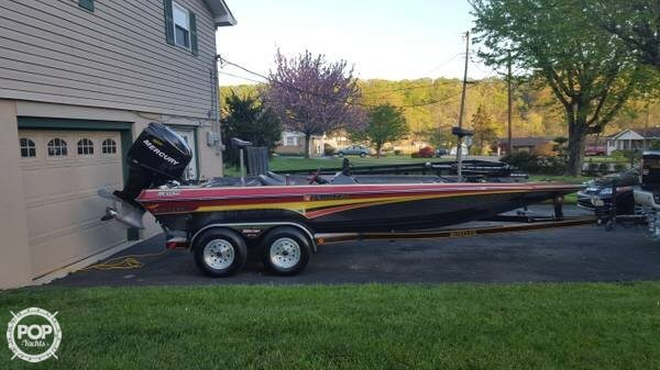 CANCELED: Norris Craft Boats 20 boat in Knoxville, TN | 129711