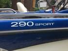2009 Nitro 290 Sport - #4