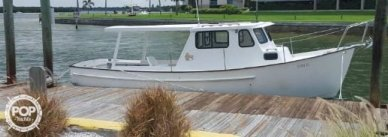 Outer Reef 26, 28', for sale - $13,500