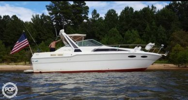 Sea Ray 300 Weekender, 30', for sale - $11,500