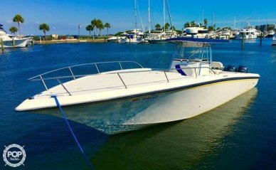 Fountain 38 Sportfish TE, 37', for sale - $115,000