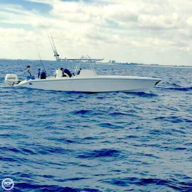 Deep Waters 36CC, 36', for sale - $110,000