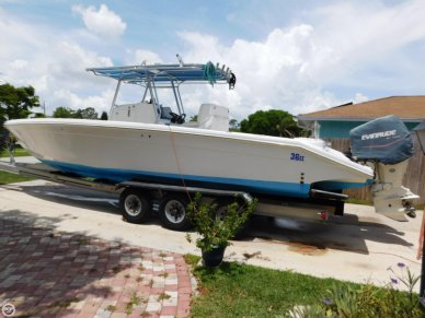 Deep Waters 36CC, 36', for sale - $100,000