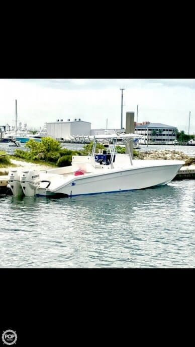 Deep Waters 36CC, 36', for sale - $90,000