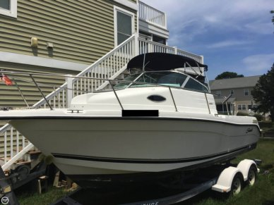 Seaswirl Striper 2101, 21', for sale - $13,700
