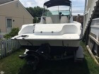 2002 Seaswirl Striper 2101 - #4