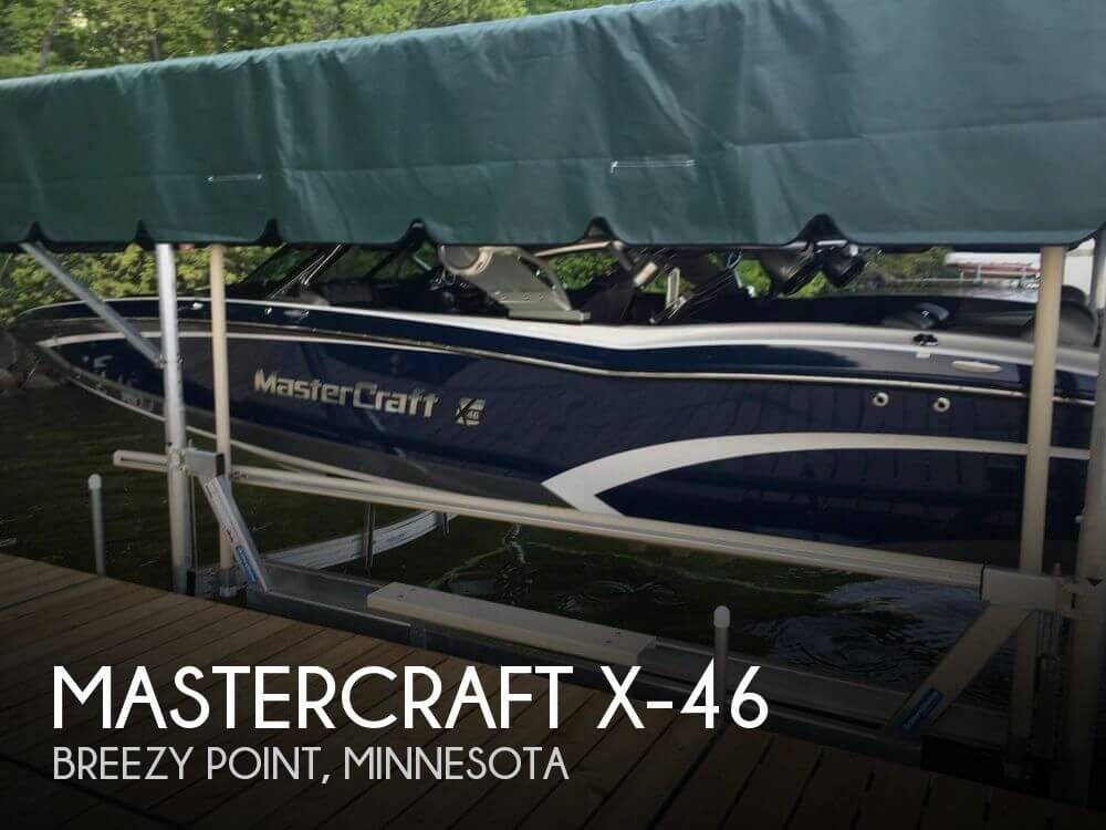Used Mastercraft Boats For Sale by owner | 2015 Mastercraft 24