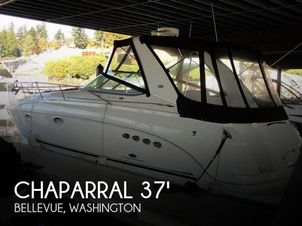 Used Chaparral Boats For Sale by owner | 2005 Chaparral 37