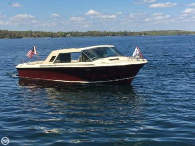 Century Coronado 21, 22', for sale - $14,999
