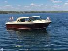 On The Water Cruising