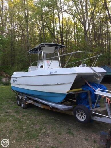 Sport Cat 24, 24', for sale - $16,000