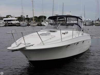 Larson Cabrio 300, 32', for sale - $29,999