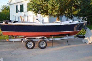 Shamrock 20, 22', for sale - $15,500
