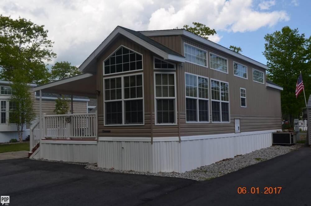 Breckenridge 2009 Park Model Home