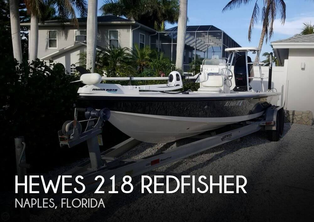 Used HEWES Boats For Sale by owner | 2008 Hewes 21