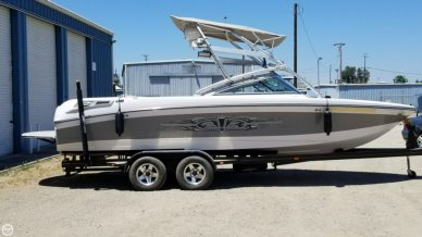 Correct Craft Crossover Nautique 236T, 25', for sale - $53,000