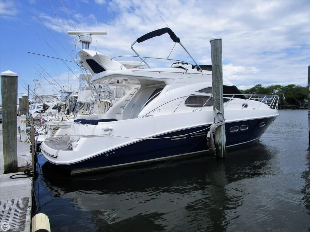 2002 Sealine F42/5 Flybridge - #$LI_INDEX
