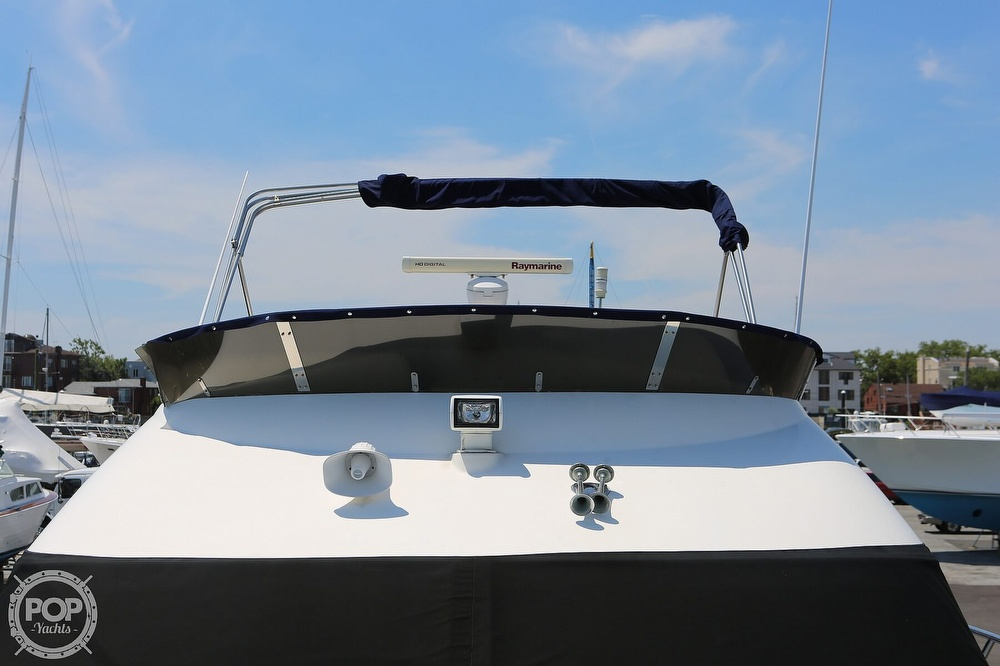 2002 Sealine boat for sale, model of the boat is F42/5 Flybridge & Image # 29 of 40