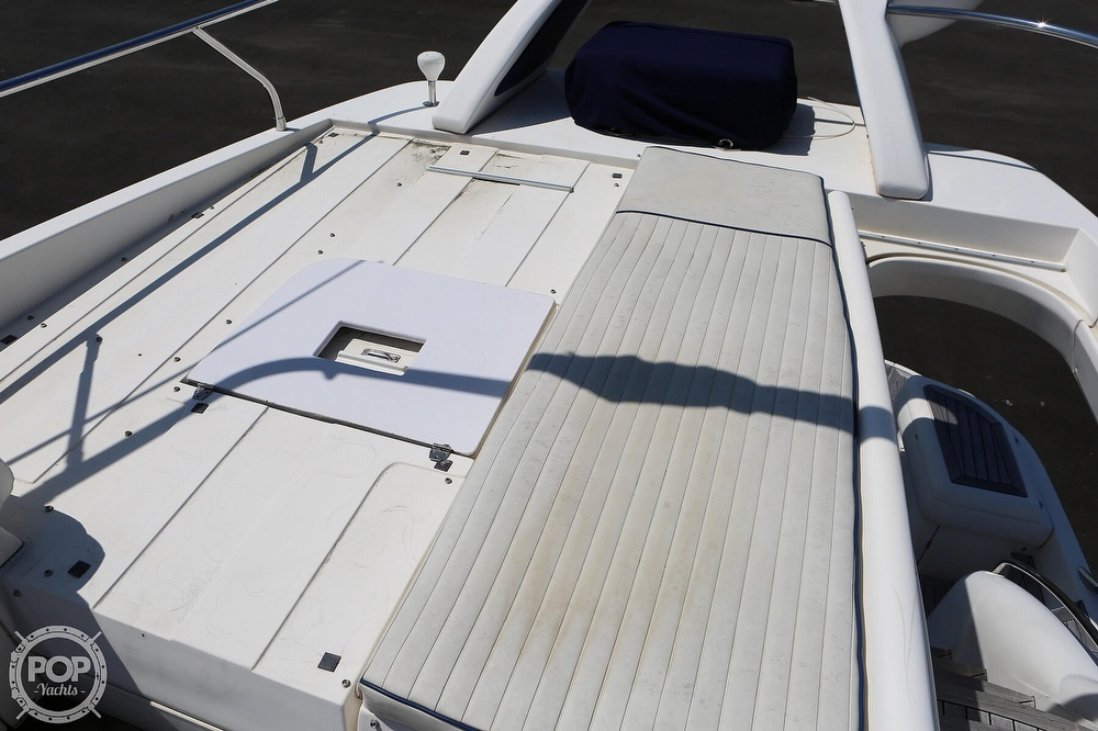 2002 Sealine boat for sale, model of the boat is F42/5 Flybridge & Image # 39 of 40