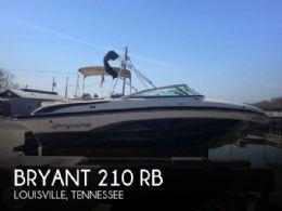 2012 Bryant 210 RB