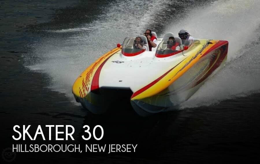 Used High Performance Boats For Sale by owner | 2007 Skater 30