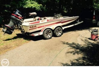Bass Cat 19, 19', for sale - $16,700
