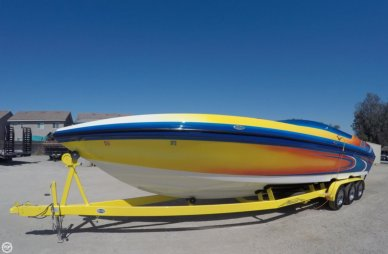 Commander 32 Signature, 32', for sale - $65,000