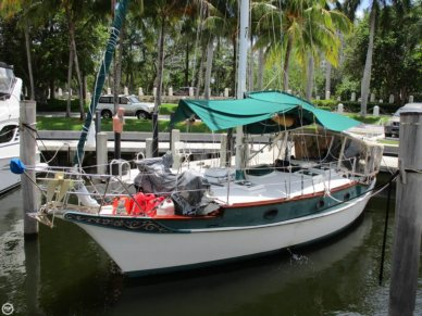 CSY 37, 37', for sale - $47,500