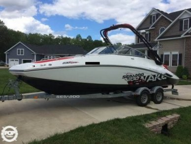 Sea-Doo 230 Wake, 23', for sale - $35,500