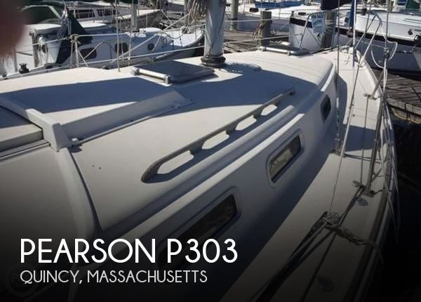 Used Pearson Sailboats For Sale by owner | 1985 Pearson 30